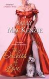 The Duchess of Love by Sally MacKenzie
