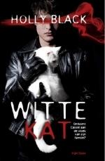 Witte Kat (Vloekwerkers-trilogie, #1)