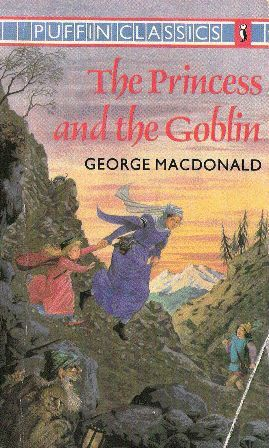 The Princess and the Goblin(Princess Irene and Curdie 1) (ePUB)