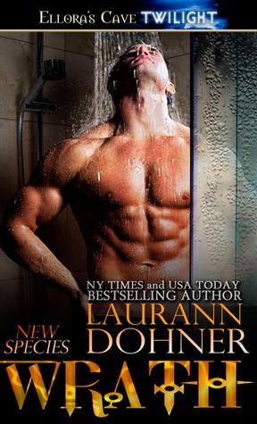 Wrath by Laurann Dohner