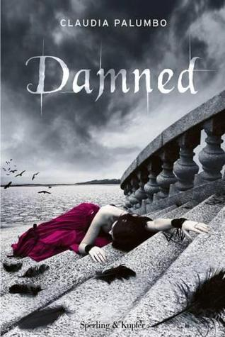 Damned by Claudia Palumbo