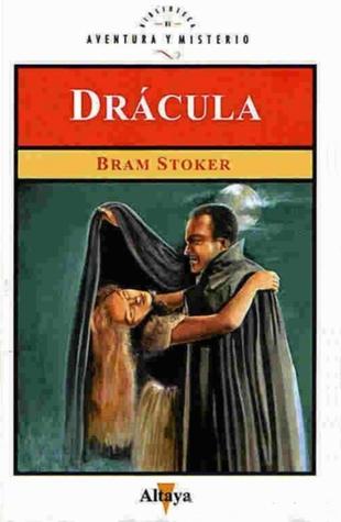 Drcula (Biblioteca de Aventura y Misterio, #6)
