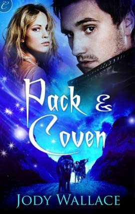 Pack and Coven by Jody Wallace