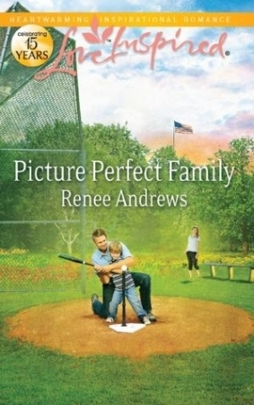 Picture Perfect Family (Claremont, Alabama, #3)
