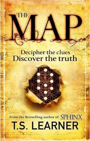 The Map by T.S. Learner