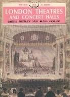 London Theatres & Concert Halls