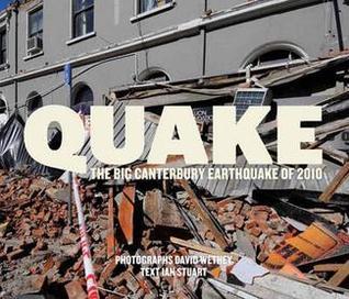 Quake: The Big Canterbury Earthquake of 2010