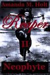 Reaper II by Amanda M. Holt