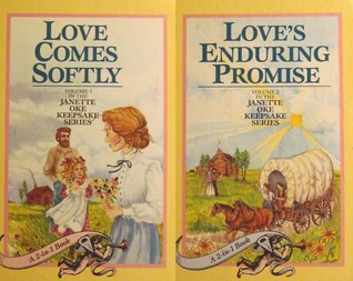 Love Comes Softly & Love's Enduring Promise (Love Comes Softly #1-2) (Janette Oke Keepsake Series #1)