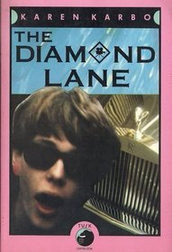 Ebook The Diamond Lane by Karen Karbo read!