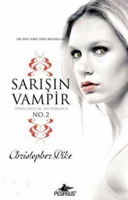 Sarışın Vampir No. 2 by Christopher Pike