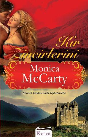 Kır Zincirlerini by Monica McCarty