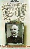C.B. by John  Wilson