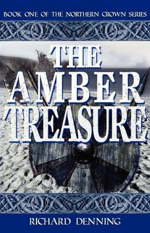 The Amber Treasure (The Northern Crown, ...