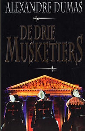 The Three Musketeers (2003)