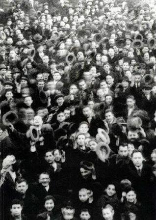 The Jews of Warsaw 1861-1943 / Die Warschauer Juden1861-1943 / Żydzi Warszawy 1861-1943