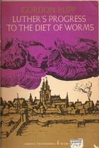 Luther's Progress to the Diet of Worms