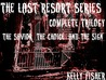 The Last Resort Series The Trilogy