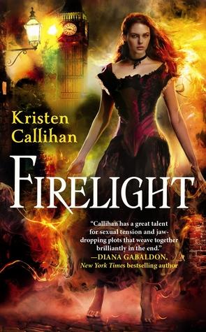 Firelight (Darkest London, #1)