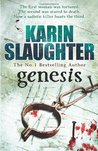 Genesis (Will Trent, #3) by Karin Slaughter