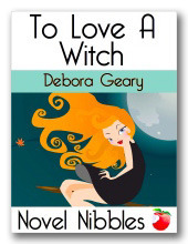 To Love a Witch (Novel Nibbles)
