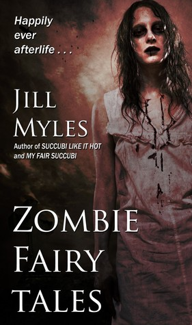 https://www.goodreads.com/book/show/9550856-zombie-fairy-tales