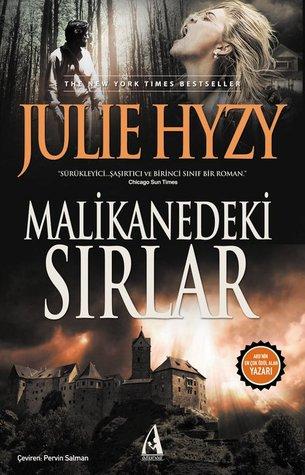 Malikanedeki Sırlar (A Manor of Murder Mystery, #1)
