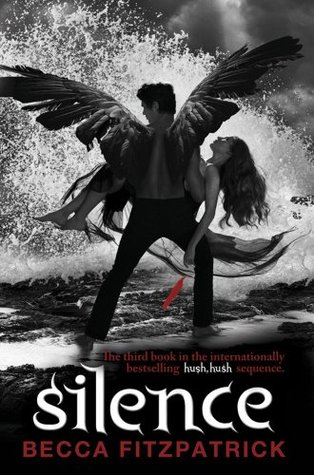 Silence by Becca Fitzpatrick