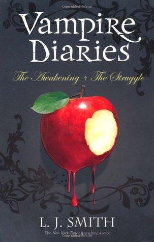 Vampire Diaries Book Series Pdf