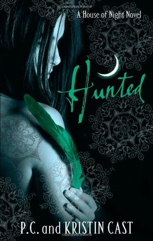 Hunted by P.C. Cast