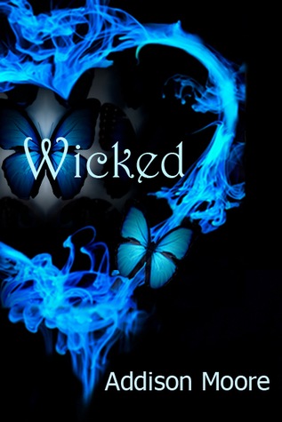 Wicked by Addison Moore