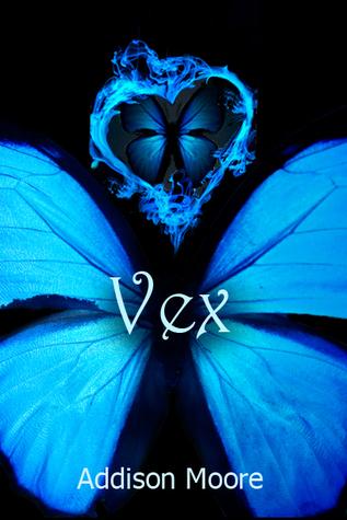 Vex (Celestra, #5)