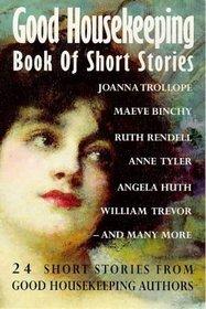 Good housekeeping book of short stories