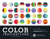 Color Inspirations by Darius A. Monsef IV