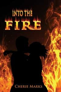 Into the Fire by Cherie Marks