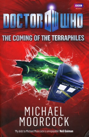 Doctor Who: The Coming of the Terraphiles(Doctor Who: New Series Adventures Specials 1)