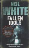 Fallen Idols (DC Laura McGanity, #1)