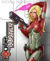 Rogue Hunter by Kevis Hendrickson