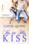 It's in His Kiss by Bria Quinlan
