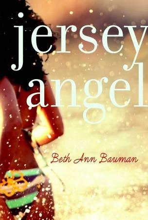 Jersey Angel by Beth Ann Bauman