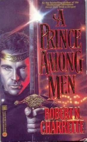 A Prince Among Men (Prince among Men, #1)
