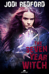 The Seven Year Witch by Jodi Redford