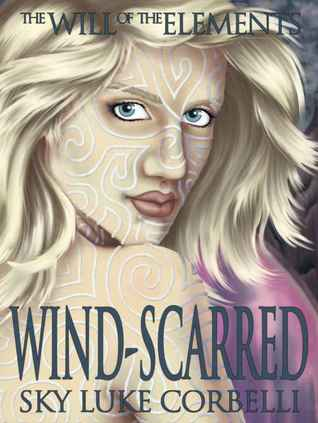 Wind-Scarred by Sky Corbelli