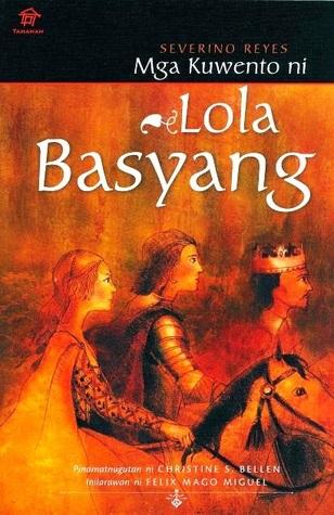Mga Kuwento ni Lola Basyang (Volume 1)