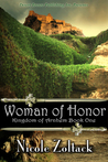 Woman of Honor by Nicole Zoltack