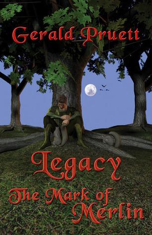 Legacy by Gerald Pruett