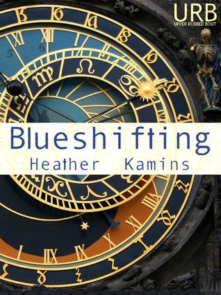 Blueshifting