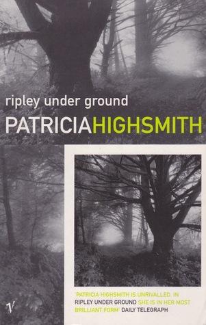 ripley under ground highsmith patricia