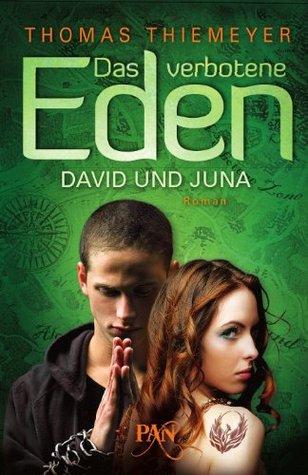 David und Juna by Thomas Thiemeyer