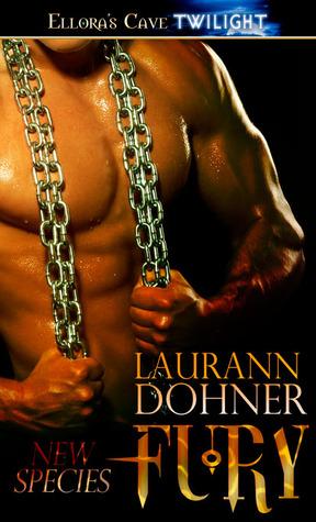 Hybrides - Tome 1 : Rage de Laurann Dohner 13374724
